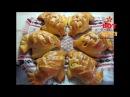 Рыбные пирожки из дрожжевого теста Золотая рыбка