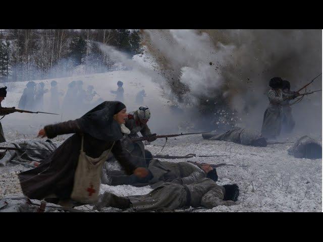 Гражданская война: Белые   Россия на крови8