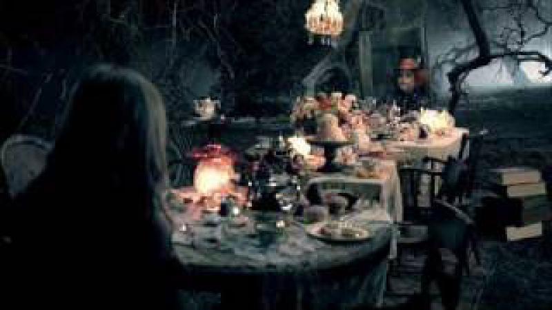 Avril Lavigne Alice dalla colonna sonora di Alice in Wonderland