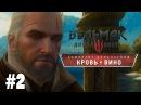 The Witcher 3 Wild Hunt Комплект дополнений Кровь и Вино • Брукса с Е3 • 2