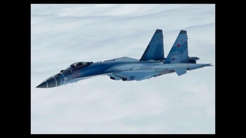 45-й Выпуск. Военная приёмка. «Су-35. Гость из будущего».