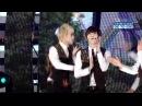 Tellu BEAST YaYaYa 101229 SBS Gayo Daejun