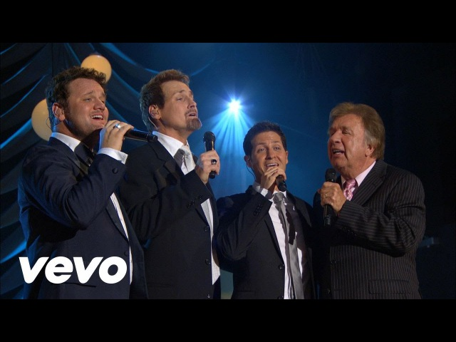 You Are My All in All Canon in D Medley Live David Phelps