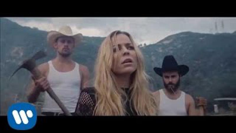 Vesala - Tequila (virallinen musiikkivideo)