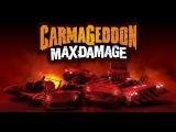 Carmageddon: Max Damage Announcement Trailer! HD