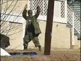Ninja vs Cops (kung fu fighting remix)