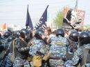 Как ОМОН бил людей на Болотной площади 6 мая (Протестное движение в России 2011 - 2013)   HQ