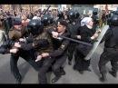 ОМОН давит толпу на Болотной площади 6 мая Протестное движение в России 2011 2013 HQ