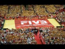 Making Best of Memories | Big Volleyball Fans in the World 2014