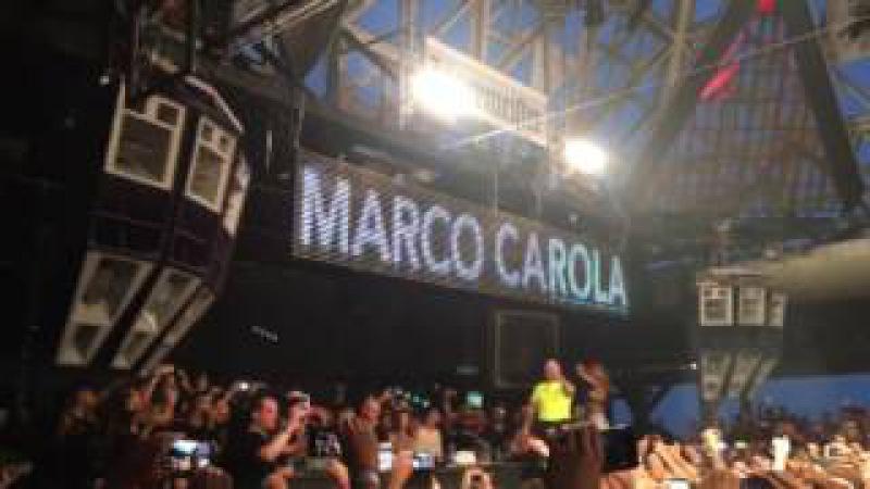 MARCO CAROLA @ 20-08-2016 COCORICO RICCIONE