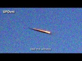 «Реальные съемки НЛО!  Шок!  Инопланетяне существуют!  Доказательства! на камеру 2015...