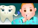 Brush Your Teeth Song Good Habits Nursery Rhymes For Children ChuChu TV