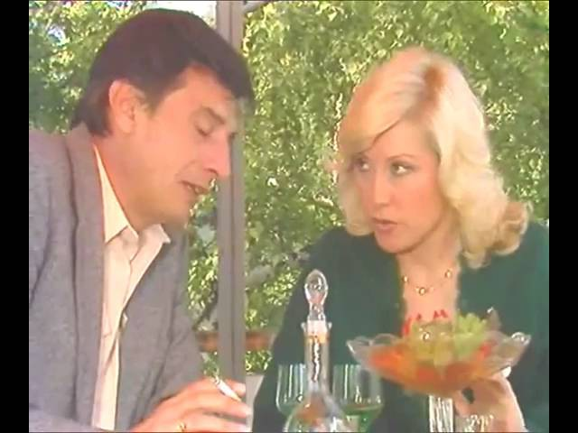 Ирина Мирошниченко в фильме Мера пресечения (1983) (HQ)
