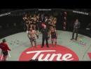 Full Fight: Ting vs Lisita (Kuala Lumpur / Sept 2016)