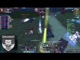 PW НЕУДАЧНОЕ ГВГ Evolution vs Celeste #играемв2окна ZZEBRA-PW.COM 1.06.2015