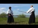 Кобаяси Айкидо работа с оружием В поисках совершенства Боевые искусства мира