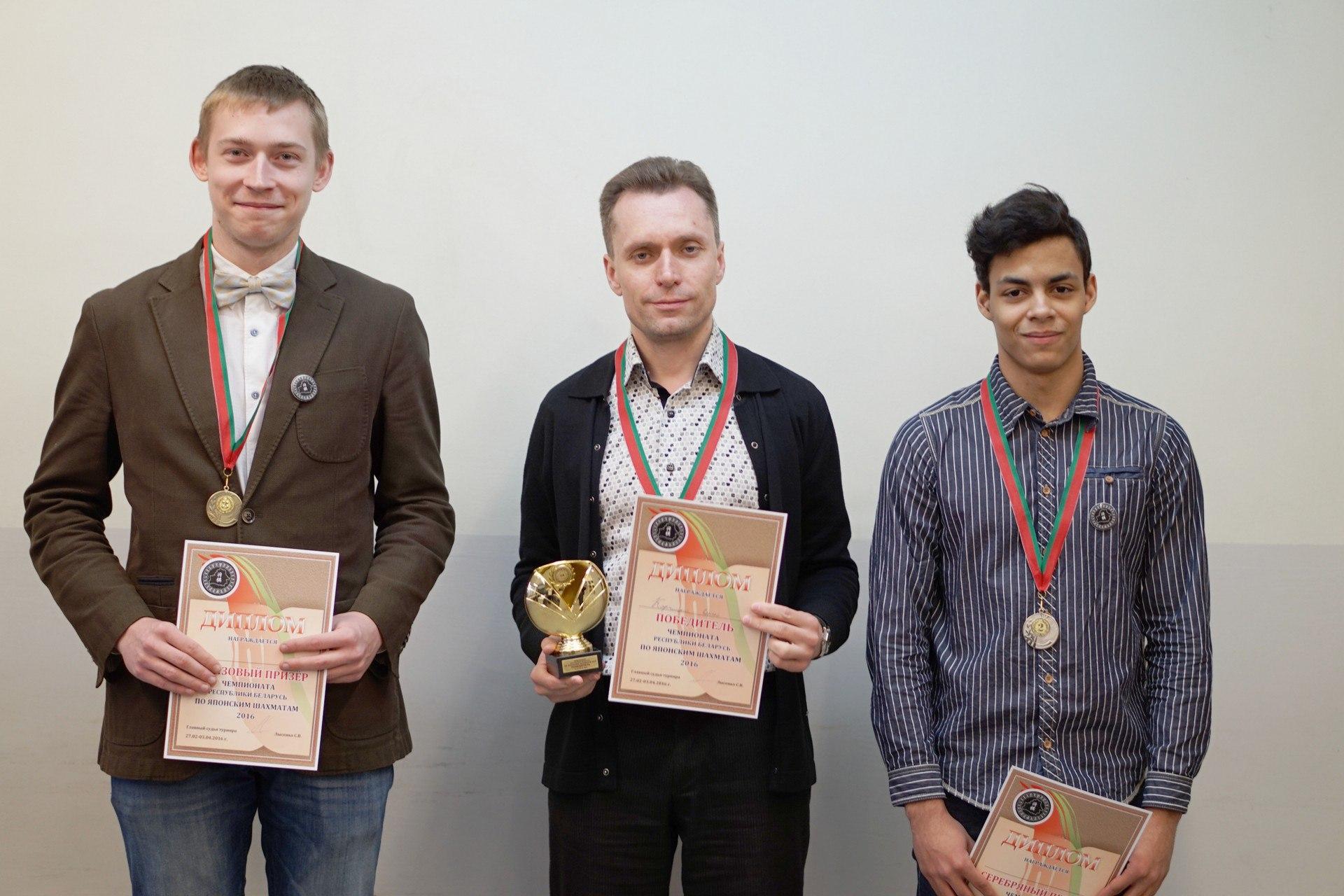 Чемпионат Беларуси 2016, победитель третьего предварительного этапа
