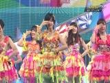 151119 NMB48 - Durian Shounen (Best Hits! Kayousai 2015)