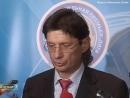 15/12/2009. Собрание членов РФПЛ и жеребъёвка ЧР-2010. Интервью Федуна