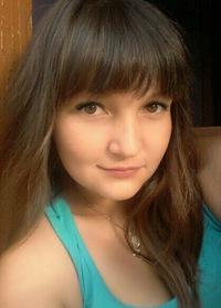 Васильева Маринка (Михайлова)