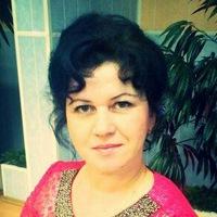 Татьяна Кистанова