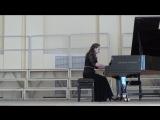 Наталья Новикова (Конкурс Сокровища Карелии г.Петрозаводск)