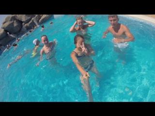 Splash, аквапарк Одесса 16.07