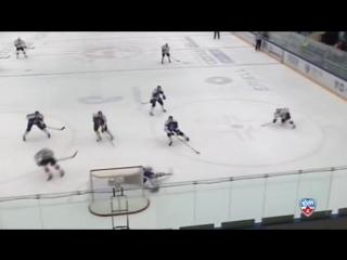 Торпедо НН - Металлург Нк 2:4 (КХЛ ТВ, 02.12.2015)
