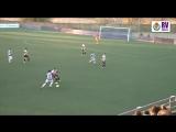 13 тур | «Реал Вальядолид Б» 0:1 «Логроньес»