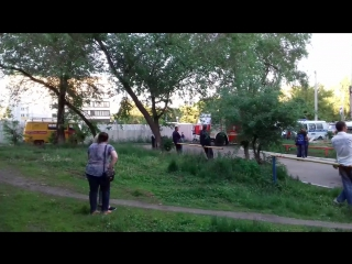 происшествие на Ленина 262