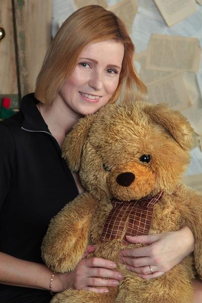 Елена Озерская