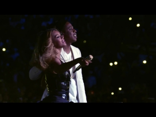 Jay-Z feat. Beyonce  – Forever Young [Live]