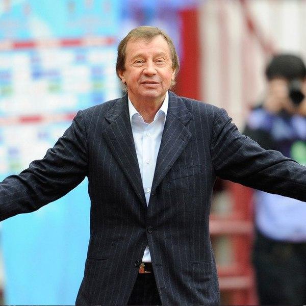 Юрий Сёмин может стать вице-президентом «Локомотива»