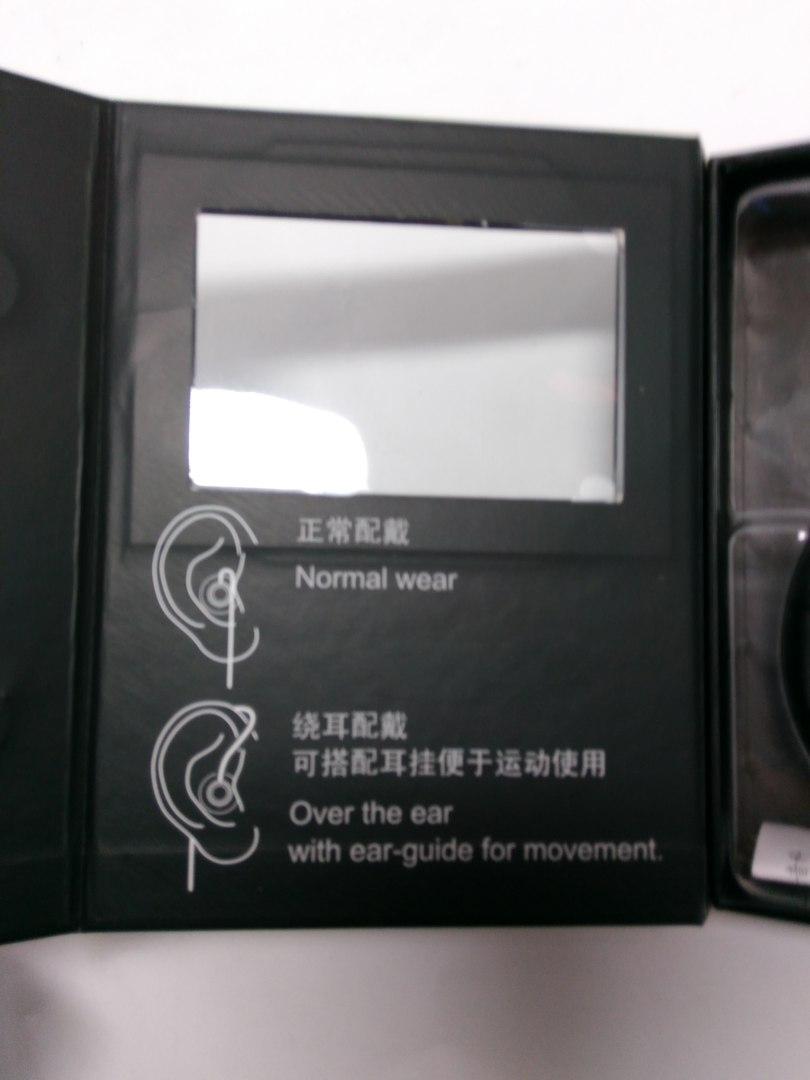 Другие - Китай: Наушники Titan 1es Red или аудиофильства пост