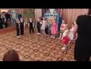 1 серия. 8 марта в детском саду, детки поздравляют бабушек и мамочек