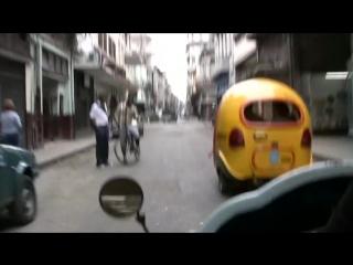 Siboney - Connie Francis - Havana, Santiago de Cuba