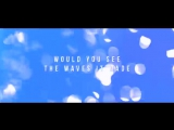 Nell Bryden - Waves feat Tom McRae Official Lyric video