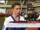 В Самаре завершился Кубок России по кикбоксингу в разделе поинтфайтинг