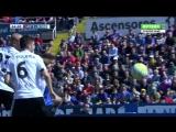 1-0 Джузеппе Росси Гол Испания Примера - 13.03.2016, Леванте 1-0 Валенсия