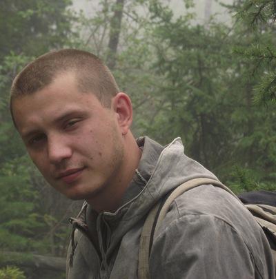 Александр Семерня