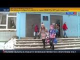 Пенза. 4 девушки жестоко избили 13-летнюю школьницу из-за сломанной сигареты