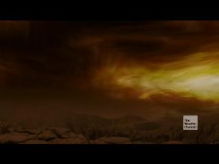 Крайности космической погоды. эпизод 1. Венера (2013)
