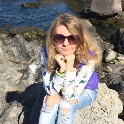 Ксения Ющенко
