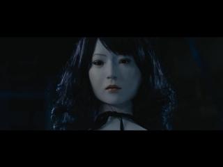 Театр призраков (2016) Русский трейлер. Ужасы, Япония.