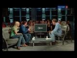 06.10.2010. Top Gear. 4 сезон. 5 выпуск