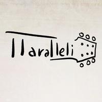 "Логотип ll Сергей Сергеев ll ""IIaralleli"" ll"