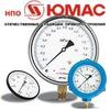 ЮМАС - производство приборов измерения давления