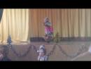 Танец Цыганочка с выходом