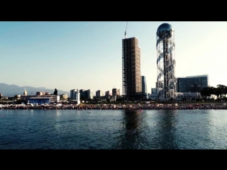 Batumi Georgia - Батуми Грузия - ბათუმი საქართველო (2016) - Travel Channel