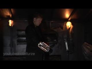 REAL Weaponised Gauntlet Deus Ex Style